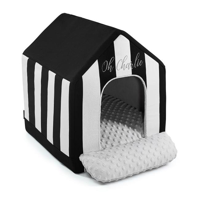 Oh Charlie - Lisbon doghouse