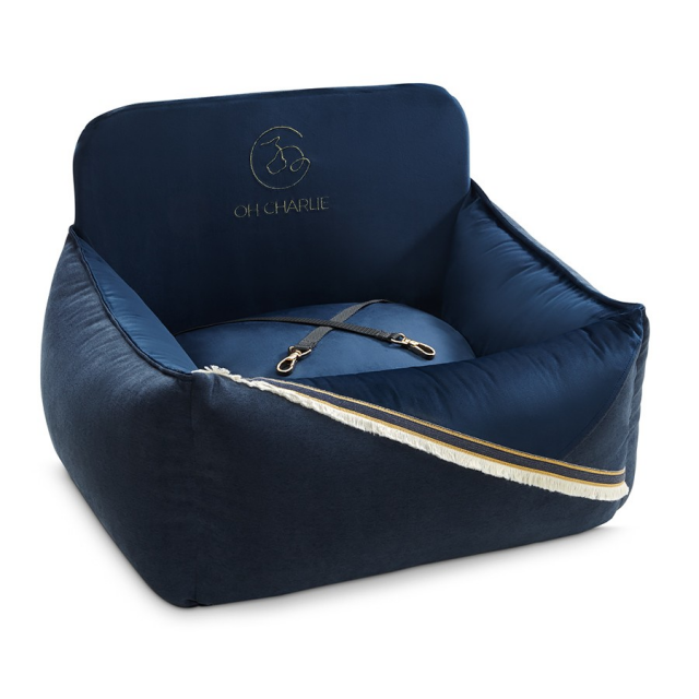 Oh Charlie - Allure car seat